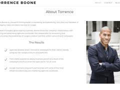 TorrenceBoone.net