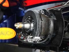 Racing Technology