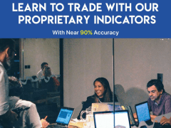 Learn to trade with our Proprietary Indicators