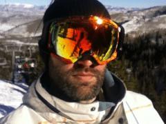 Sean Sladek Las Vegas :' Senior Analyst