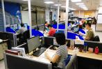 若水國際股份有限公司 work environment photo