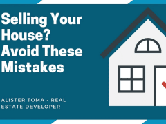 Mistakes You Should Avoid When Selling a House