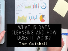 What is Data Cleansing and How Does It Work?