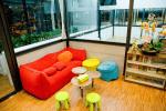 夢想家流行藝術教育中心 work environment photo
