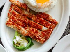 許正厨师滷肉飯
