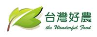 台灣好農 logo