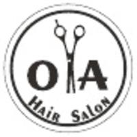 OYA Hair Salon logo