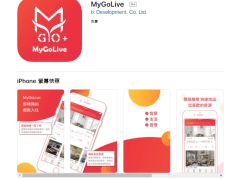 MyGoLive