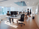 Oursky Limited, Taipei work environment photo