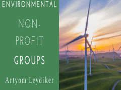 Environmental Non-Profit Groups