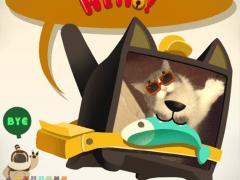 方塊貓 - 歡樂拍