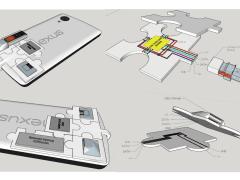 泛用型USB OTG拼圖(Puzzledroid)