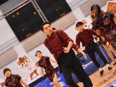 106校運會舞蹈大賽_NCUMIS資管系