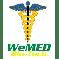 WeMED Bio-Tech Inc. logo