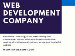 Best Web Development Company in India – Website Se