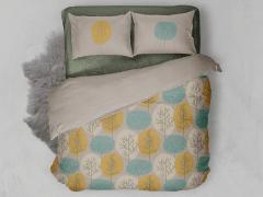 床包圖案設計