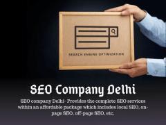 Professional SEO Company Delhi- Local SEO