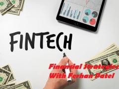 Understand Fintech Market Strategy - Ferhan Patel