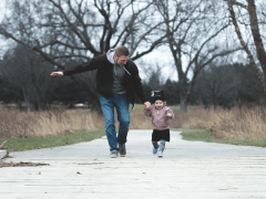 The Importance of a Father in a Child's Life