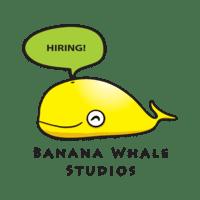 Banana Whale Studios 香蕉會兒設計有限公司