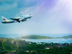 New Year Goals for the Aviation Enthusiast
