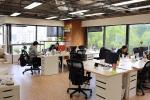Cubo AI寶寶攝影機 (雲云科技)工作環境照片