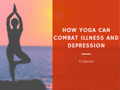 How Yoga Can Combat Illness and Depression