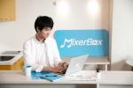 MixerBox work environment photo