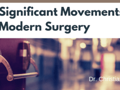 Dr. Christian Hirsch | Movements in Surgery
