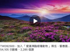 品牌宣傳理念影片
