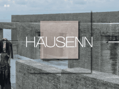 Hausenn Website