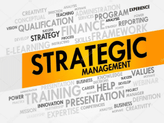What Is The Strategic Management?