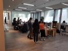軟領科技股份有限公司 work environment photo