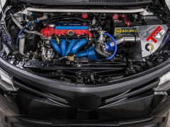 Toyota Vios 4AT Change to 5MT