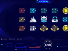 Slots Game - PixiJS, GSAP, Angular7, SocketIO