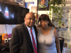 "Eric Garner's Mother""The Feds Strung Us Along"""