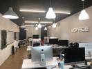 悠勢科技股份有限公司 work environment photo