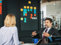 Developing Strong Communication in the Workplace