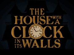 The House with a Clock in Its Walls | End Crawl