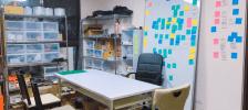 百睿達有限公司 work environment photo