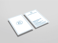 McCORMICK LAW OFFICES - BUSINESS IDENTITY