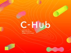 C-Hub 成大創意基地|官網