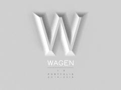 Industrial Design Portfolio - WAGEN (2014-2019)