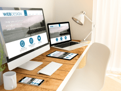 Marketing mit erstaunlichen Websites | Web Design
