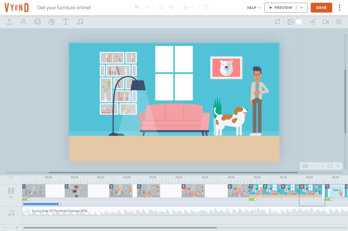 UX Designer – Vyond Jobs – CakeResume Job Search