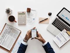 How to Maximize Your Entrepreneurial Advantage