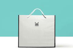 Bag mock up
