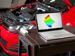 Tuning Golf GTI MK7 has 400whp++!