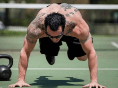 Manerowski - 5 Reasons You Must Do Burpees to Stay