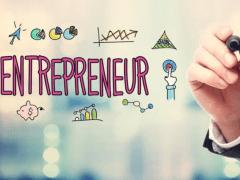 Quiane Crews - Information about an Entrepreneur